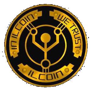 Logo ILCoin Token
