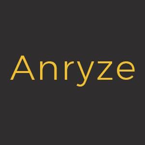 Logo Anryze
