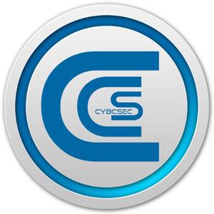 Logo CybCSec Coin