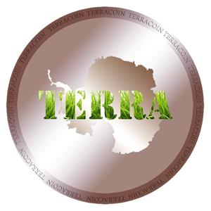 Logo TerraNovaCoin