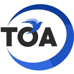 Logo TOA Coin