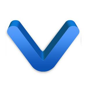 Logo VIVO Coin
