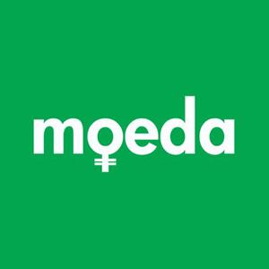 Logo Moeda