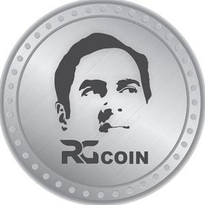 Logo RG Coin