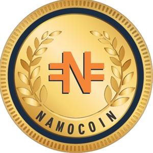 Logo NamoCoin