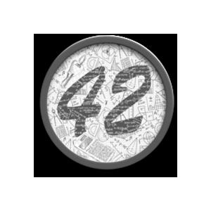 Logo 42 Coin