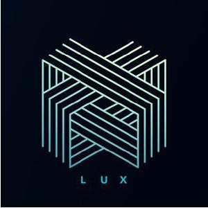 Logo LUXCoin