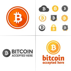Bitcoins accepted logo quiz ufc 195 betting guide