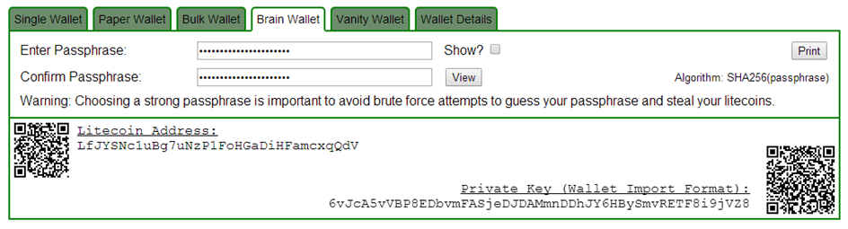 What is a bitcoin brain wallet cryptocompare brain wallets have a significant disadvantage that means they have a higher probability of being hacked that is that us humans are pretty predictable in ccuart Choice Image