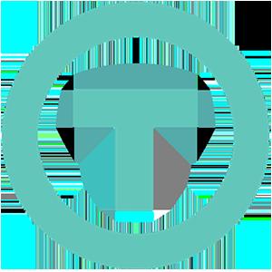 Logo TrustCoin