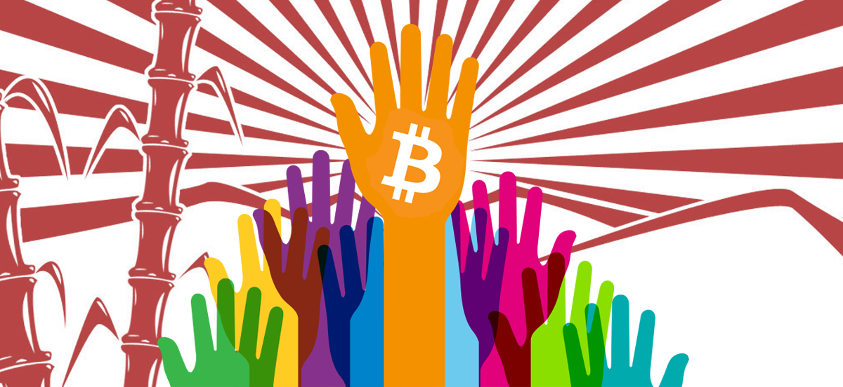 How to donate with bitcoin cryptocompare the better part of the cryptocurrency community is aware of the advantages bitcoin has when compared to traditional payment systems ccuart Choice Image