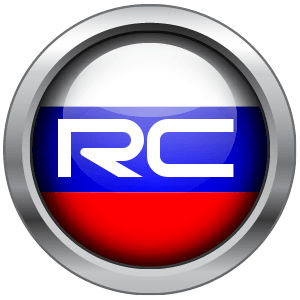 Logo Russiacoin