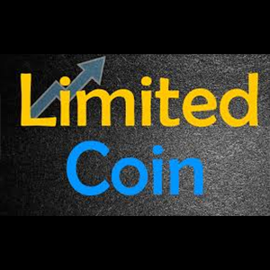 Logo Limited Coin