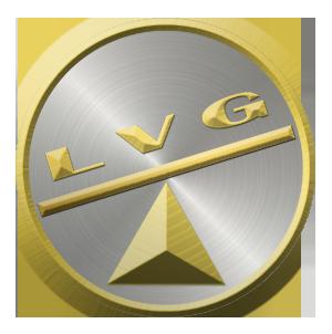 Logo Leverage Coin