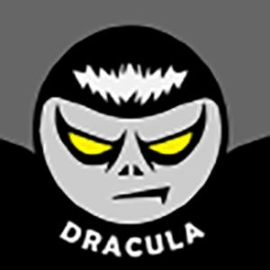 Logo DraculaCoin