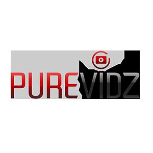 Logo PureVidz