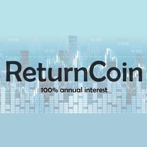 Logo ReturnCoin