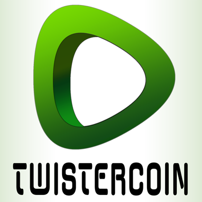Logo TwisterCoin
