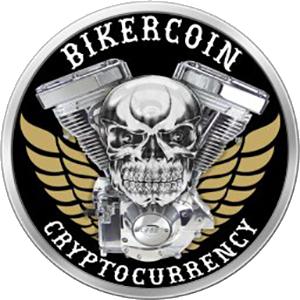 Logo Bikercoins