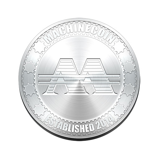 MachineCoin