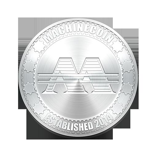 Logo MachineCoin