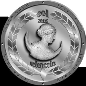 SelenCoin (SEL) coin