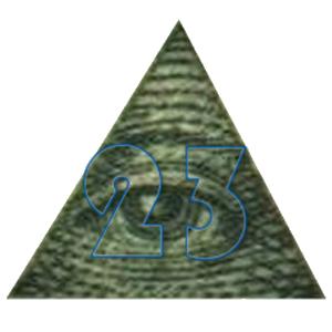 Logo 23 Skidoo