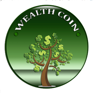 Logo WealthCoin