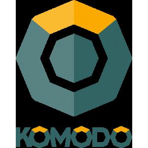 KomodoPool