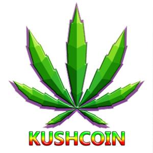 Logo KushCoin