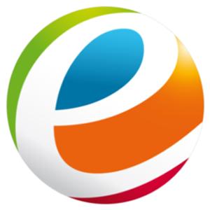 Logo Eurocoin