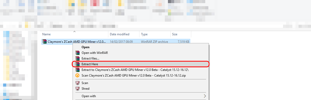 How to Mine Komodo with CPU and GPU - Pool | CryptoCompare com