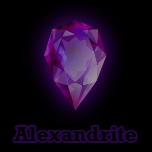 Logo Alexandrite