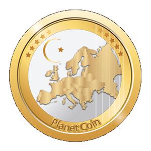 Logo PlanetCoin