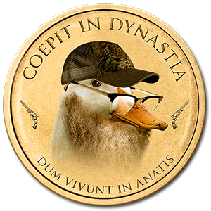 duck coin cryptocurrency