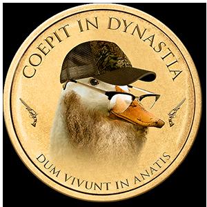 Logo DuckDuckCoin