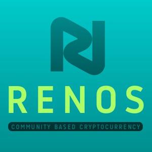 Logo RenosCoin
