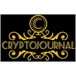 Logo CryptoJournal