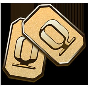 Logo Cubits