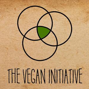 Logo The Vegan Initiative