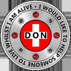 Logo DonationCoin