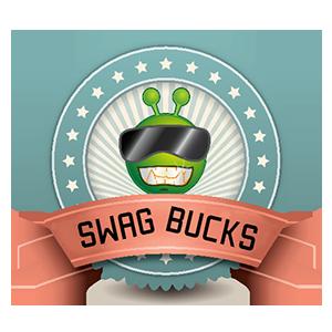 SwagBucks (BUCKS) coin