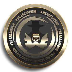 WeAreSatoshi (WSX) coin