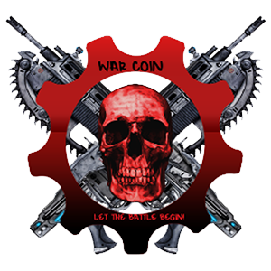 Logo WarCoin
