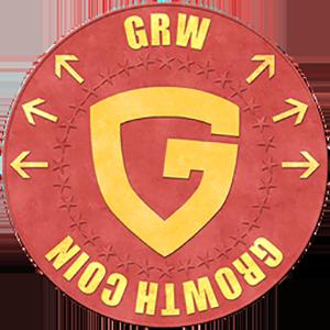 Logo GrowthCoin