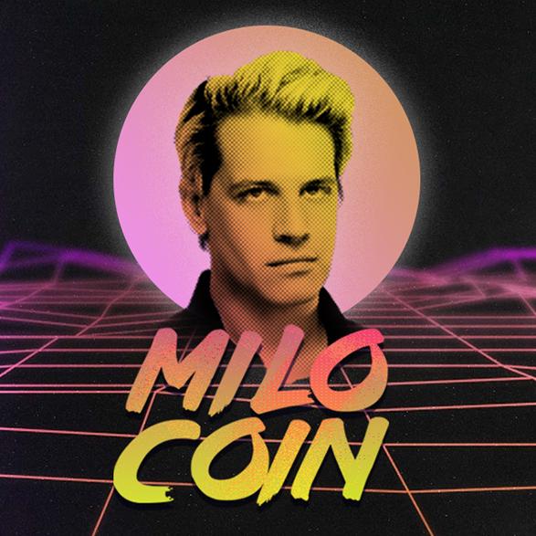 Logo MiloCoin