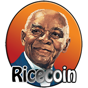 RiceCoin (RICE) coin