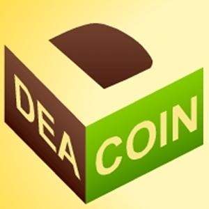 Logo Degas Coin