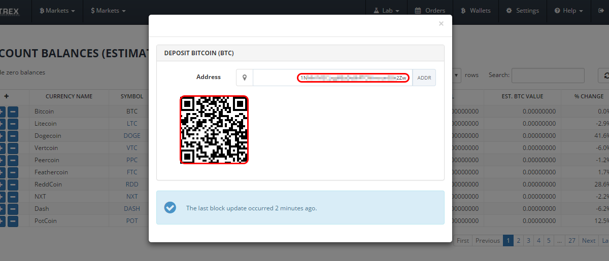 How To Withdraw Bitcoin From Minergate Ethereum Wallet Checking For