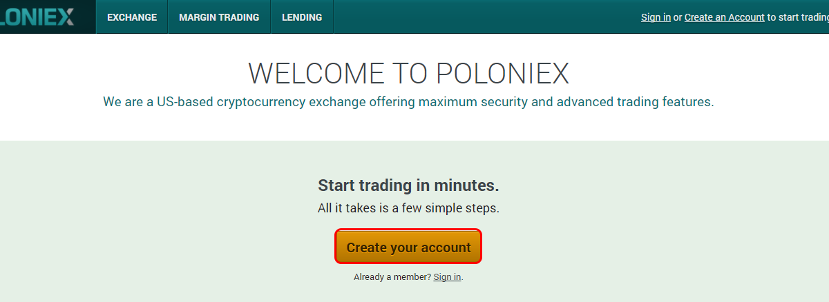 Poloniex Margin Funding Usa Mac Crypto News Widget